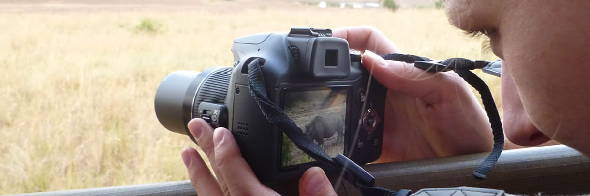 photo-taking